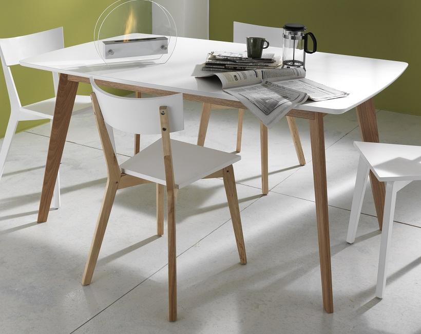 Tavoli e sedie di bartolomeo di casa in ogni casa for Sedia design svedese