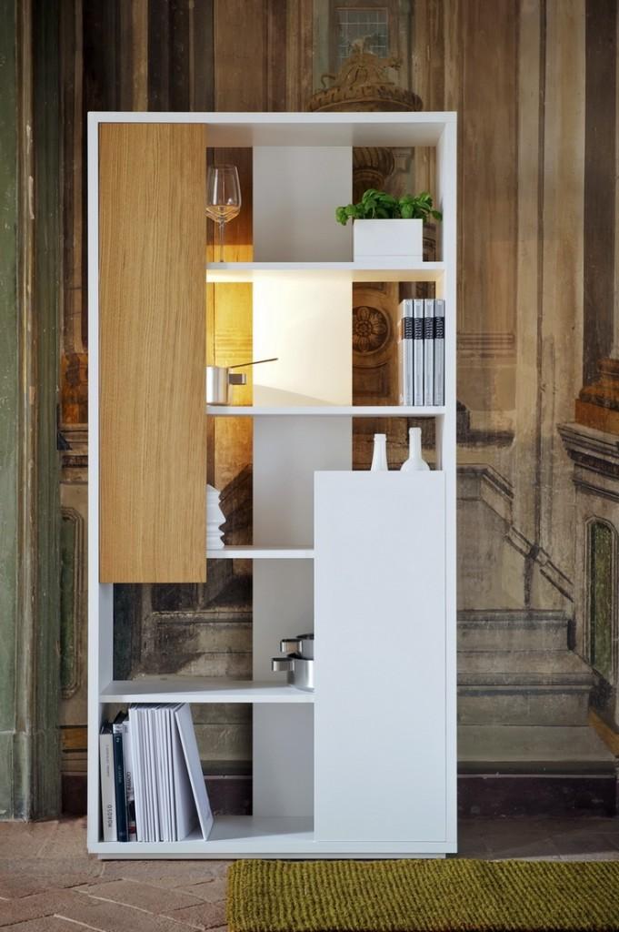 Ufficio domea by di bartolomeo di casa in ogni casa - Bartolomeo mobili ...