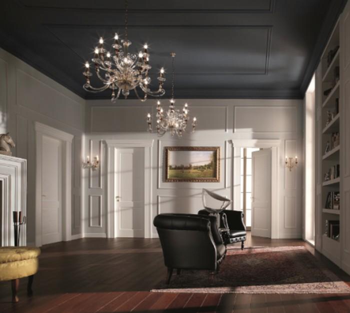 Porte per interno di bartolomeo for Idee interior design